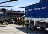 Humanitarian Relief Operations course image