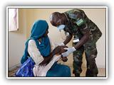 International Humanitarian Law course image.