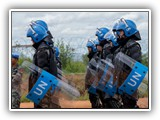An Introduction to the UN System course image.