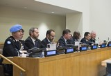 Leading Within United Nations Peace Operations