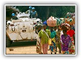 Logistical Support to UN Peacekeeping Operations course image.