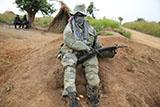 Protection of Civilians course image.