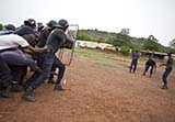 <p>The Role of United Nations Police in Peace Operations course image</p>