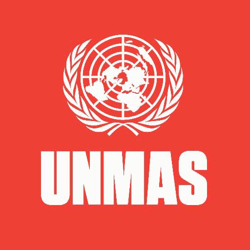 Service de l'action antimines des Nations Unies