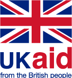 UKaid from the British people.