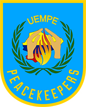 UEMPE welcome image.