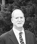 Photograph of Dr. Harvey Langholtz