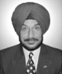 Photograph of Jasbir Lidder