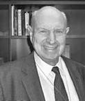 Photograph of Ambassador Pickering