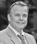 Photograph of Michel Rentenaar