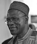 Photograph of Moustapha Soumaré