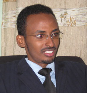 Ahmed Mohamed Mahdi