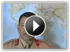 Video testimonial by Brigadier General Abul Basher Imamuzzaman (BIPSOT).