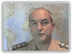 Photo of Col. Pedro de Pessoa.