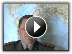 Témoignage vidéo de Teniente Coronel John Gómez (UEMPE).