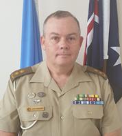 ELPAP Commander